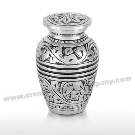 http://www.cremationurnscompany.com/1075-thickbox_default/silver-leaf-mini-urn-3inch.jpg